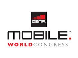Console Inc and Mobile World Congress Logo